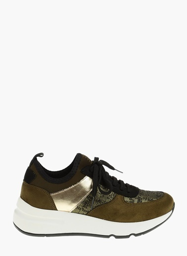 Divarese Sneakers Haki